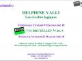 AV#2 - Delphine Valli - Les révoltes logiques - 9-23 Maggio 2014