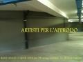 AA#1 - Artisti per l' Approdo - 11 Aprile 2014