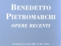 15. Benedetto Pietromarchi - Mag. Giu. 2003