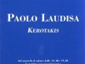 16. Paolo Laudisa - Ott. Nov. 2003