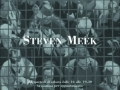 19. Steven Meek - Mar. Mag. 2004