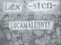 30. Sten Lex Lucamaleonte - Ott. Dic. 2006