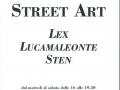 30a. Sten Lex Lucamaleonte - Ott. Dic. 2006