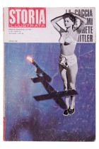Uncover  – Storia Illustrata Aprile 1968 – 2013